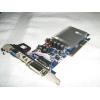 AGP Мощная Видеокарта Asus N6200/TD/128M - AGP 8x