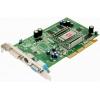 ATI Radeon 9250 (Sapphire)/AGP/128Mb GDDR1/128bit/DVI/VGA/TVO