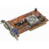 ATI Radeon 9550 (Asus)/AGP8x/128Mb GDDR1/DVI/VGA/TVO