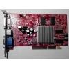ATI Radeon 9550 (Club3D)/AGP8x/256Mb GDDR1/128bit/DVI/VGA/TVO
