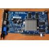 ATI Radeon 9550 (Gigabyte)/AGP8x/128Mb GDDR1/128bit/DVI/VGA/TVO