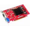 ATi Radeon X300SE (Asus)/PCi-E/128МB GDDR1/VGA/DVI/TVO