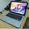 Macbook 13 Unibody Late 2008 (MB466), 8GB, хорошее состояние, чехол.