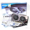 Видеокарта MSI GTX 660 Twin Frozr III 2GB GDDR5 (OC)