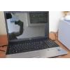 Игровой ноутбук HP G70 с большим экраном.