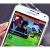 Игровой Телефон Samsung Galaxy S5 8 Ядер 8GB 3G GPS