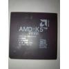 AMD K5 PR100. 100MHz socket 7 CPU. AMD-K5-PR100ABR Gold Pins