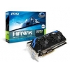 MSI 7850 HAWK   2G