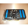 MSI Radeon HD 7850 1GB (256 bit)