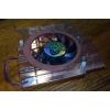 Охлаждение на NVIDIA GeForce 6600 GT