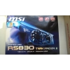 Видеокарта MSI Radeon HD 5830 Twin Frozr 2