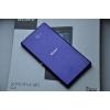 Sony Xperia M2(D2302) Purple.Полный комплект + защитное стекло