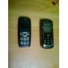 Nokia 6151 рабочая и Nokia 1600 рабочая но нет подсветки