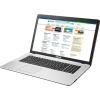 Продам ноутбук ASUS X750LB 17