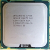 Мощный процессор INTEL Core 2 Duo E7400 2.8 GHz 3M Cache, 1066 MHz FSB сокет 775.