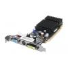 низкопрофильная видеокарта XFX NVIDIA GeForce 8400GS 256Mb DDR2 (с турбокэшем до 512Мб) с