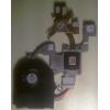 Система охлаждения (AT0C6006DR0) ноутбука- Радиатор + вентилятор