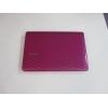 Дизайн нетбук Asus 1008 малиновый, 2Gb, 250Гб, BT, WiFi, вебкамера