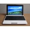 Нетбук тонкий белый Asus 1001PX вебкамера, WiFi, в хорошем состоянии