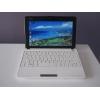 Тонкий белый нетбук Asus 1001PXD, 230Gb, WiFi, вебкамера, video 256Mb