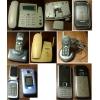Нерабочие мобильные, радио и CDMA телефоны
