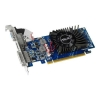 НОВАЯ Asus PCI-Ex GeForce 210 1024MB DDR3 (64bit) (589/1200) (DVI, VGA, HDMI) (210-1GD3-L)