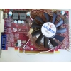 MSI R4670-MD512/кулер Zalman VF700-CU/