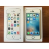 Отличный Apple Iphone 5s 16Gb Silver Neverlock /Обмен
