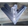 Патрубки раструбные центробежно литые ПРГ250х250 VRS,  вес 32, 2кг.  4186
