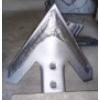 Патрубки раструбные центробежно литые ПРГ250х390 тайтон,  вес 30, 9кг.  4017
