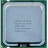 Процессор Intel Core 2 Duo E4500 2M/2.20GHz/800 MHz/Socket 775