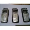 Продам корпуса к Nokia 2125,2126,2128 (CDMA) оригинал