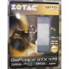 Продам видеокарту Zotac Geforce GTX 470 1280MB