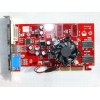 Продам видеокарту на шину AGP ATI Radeon 9250 64MB
