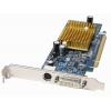 Продаю видеокарту ATi Radeon X300SE (Gigabyte)/PCi-E/128МB GDDR1/DVI/TV-O