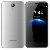 Смартфон HomTom HT3 Quad Core MTK6580, 1280x720, 1/8Gb Silver / Black
