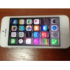 Телефон Apple Iphone 5 16Gb white Neverlock /Обмен