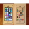 Телефон Apple Iphone 5s 32Gb GOLD Neverlock /Обмен