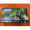 Видеокарта Asus GeForce GTX580 DirectCU II