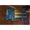Видеокарта Gigabyte GV-NX76G256D-RH 256 mb 128 bit