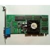 Видеокарта NVIDIA Riva TNT2 Ultra (Inno3D)/AGP/32МB SDR/128bit/VGA