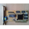 Видеокарта c128zx ver 1.0  (  AGP 4 )