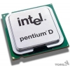 Двухядерный Intel Pentium D945 3.4ГГц (socket775)
